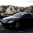 Lexus IS250 by sl02ggp