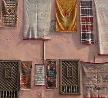 Moroccan Carpets - Marrakesh by Poggs