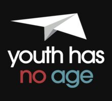 Youth has no age by crunchyparadise