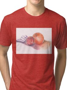 Juicy Fruits Tri-blend T-Shirt