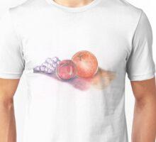 Juicy Fruits Unisex T-Shirt