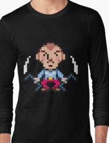 Duster - Mother 3 Long Sleeve T-Shirt