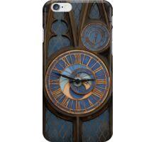 Hogsmead Clock Tower iPhone Case/Skin