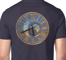 Hogsmead Clock Tower Unisex T-Shirt