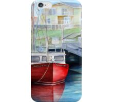 Peggy's Cove iPhone Case/Skin