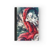 Monster 5 Hardcover Journal