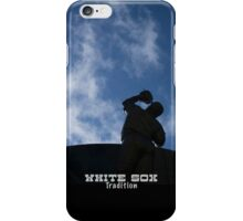 White Sox Tradition iPhone Case/Skin