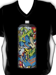 Ineluctable Flow T-Shirt