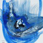 Achtung (Iaido/Aikido) by Sylke Gande