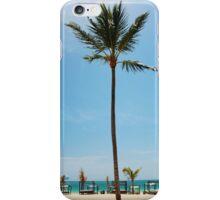 Cozumel, Mexico iPhone Case/Skin