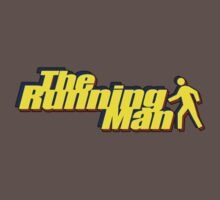 The Running Man by Moxxi28