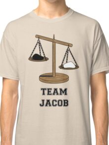 Team Jacob Classic T-Shirt