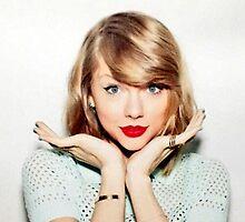 Taylor Swift 1989 Photoshoot by swiftspick