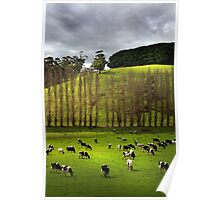Bucolic Poster