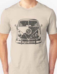 Splitty Unisex T-Shirt