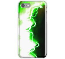 S'letrick Ecto iPhone Case/Skin