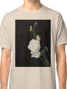 White stems Classic T-Shirt