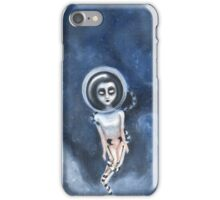 Lost out of the dream iPhone Case/Skin