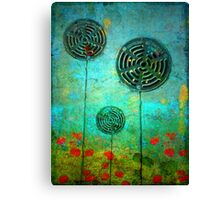 May 15, 2010 Canvas Print