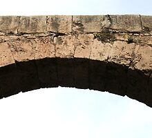 arch by Kent Tisher