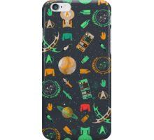 Make it so! iPhone Case/Skin