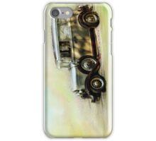 Classic! iPhone Case/Skin