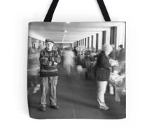 King of the market's, My Dad. Tote Bag