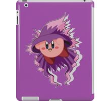 Kirby Mismagius iPad Case/Skin