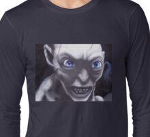 Golem Long Sleeve T-Shirt