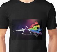 A WORK OF COLOR Unisex T-Shirt