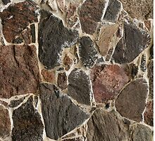 stone wall texture / background by ohaniki