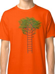 Ladder Tree Classic T-Shirt