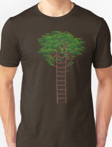 Ladder Tree T-Shirt