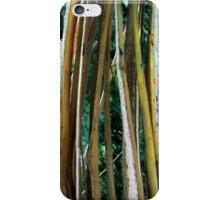 Cracking Branch  iPhone Case/Skin