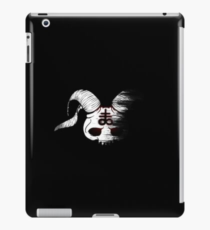 The Binding of Isaac | Wrath of the Lamb iPad Case/Skin