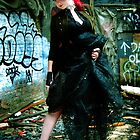 Steampunk Fashion - 2 by Kaeldra