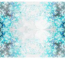 Ice Blot by psychopompous