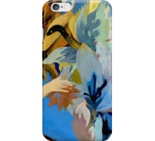 Biancabella iPhone Case/Skin