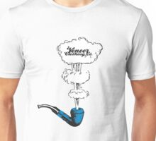UP IN SMOKE Unisex T-Shirt