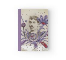 The Enchanted Cravat Hardcover Journal