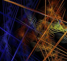 Wire by Cassie Nuckols