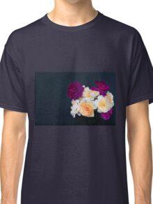English Roses Classic T-Shirt