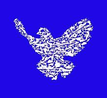 Freedom Pidgeon / Bird - Weapons illustration by ohaniki