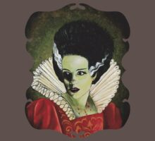 Renaissance Bride of Frankenstein Kids Clothes