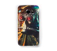 Scifi Samsung Galaxy Case/Skin
