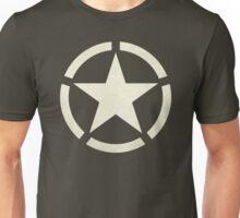 US Tanker Vintage Star Unisex T-Shirt