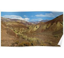Snake Valley Poster