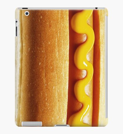 Hot Dog  iPad Case/Skin