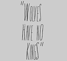 Wolves Have No Kings by SMalik