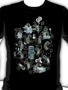 Monkey Magic  T-Shirt